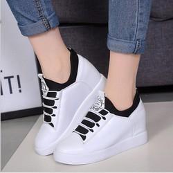 TT06T - Giày thể thao nữ phong cách Hàn Quốc