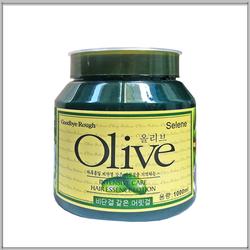 Kem hấp dầu Olive Hàn Quốc