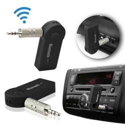 Thiết bị tạo Bluetooth Ở xe hơi Car Bluetooth