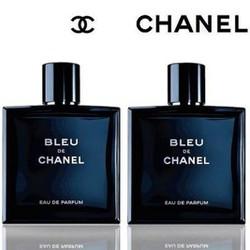 Combo 2 chai nước hoa nam Bleu De Chanal