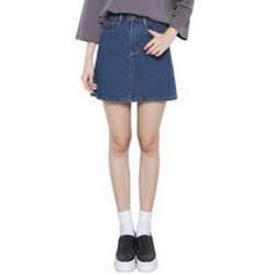 Chân váy jean xinh
