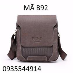 Túi đeo nam cao cấp B92