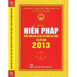 Hiến pháp 2013