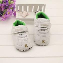 Giày tập đi hiệu Kappa bé trai