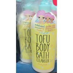 sữa tắm trắng đậu phụ Cathy Doll Thái Lan