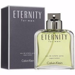Nước hoa Eternity For Men 15ml