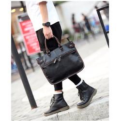 Túi xách phong cách nam