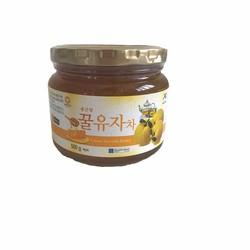 Mật ong chanh Hàn Quốc Citron Tea With Honey Chong Kun Dang