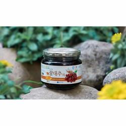 Mật ong táo tàu Hàn Quốc Jujube Tea With Honey Chong Kun Dang
