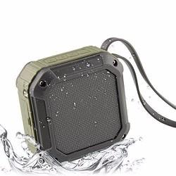 Loa di động Bluetooth SK-M16 Chống nước, chống va đập