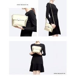 Túi xách nữ đeo chéo mới về hàng rất đẹp và chất lượng
