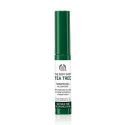 GEL TRỊ MỤN THE BODY SHOP TEA TREE TARGETED GEL