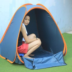 Lều xông hơi tự bung