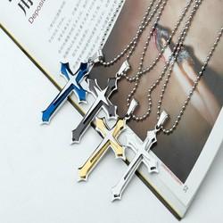 Mặt dây chuyền thánh giá MDC274 cung cấp bởi WINWINSHOP88