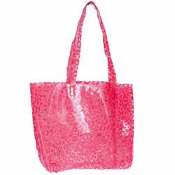 Túi xách nhựa trong suốt thời trang