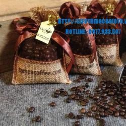 TÚI THƠM HẠT CAFFE PHÁP
