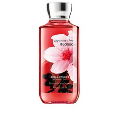 Sữa Tắm Bath And Body Works Japanese Cherry Blossom 295ml