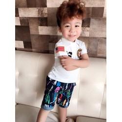 Bộ Jean Polo 96 cá tính cho bé trai 1-8 tuổi_CBT21833