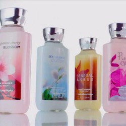 Dưỡng thể Bath and Body Works body lotion 88ml