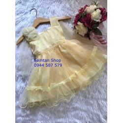 Đầm công chúa trong BG05