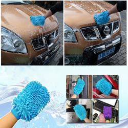 Bao Tay Rửa xe đa năng