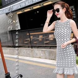 Đầm ôm body dệt kim nhập tận gốc Quảng Châu không qua trung gian