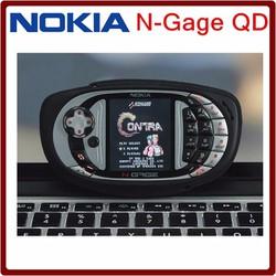 Điện Thoại Nokia N Gage QD hàng chính hãng Loại 1, phụ kiện đầy đủ