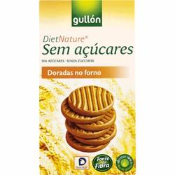 Bánh Gullon Doradas có dầu hướng dương