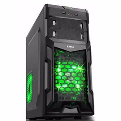 CASE INTEL Q67,CORE I3,Ram 4G,GTX 650 D5 -BH 6 TH
