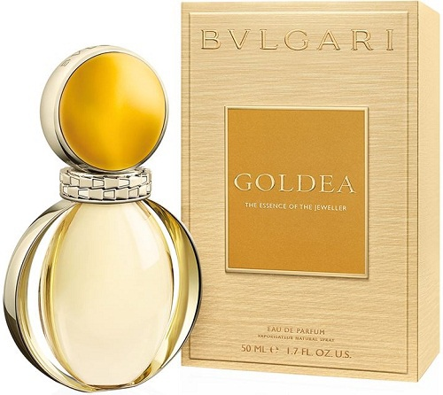 Nước hoa nữ BVL Goldea EDP 50ml - NH396 1