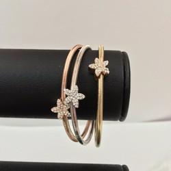 Bộ vòng tay nữ kiểu dáng thời trang
