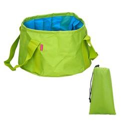 Túi lớn ngâm chân thư giãn kèm túi đựng