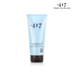Gel rửa mặt cho mọi loại da -417 Cleansing Gel