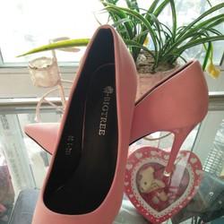 Giày cao gót nữ siêu rẻ