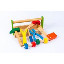 Đồ chơi cho bé| Bộ dụng cụ sữa chữa đồ dùng gia đình
