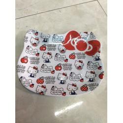Đĩa Hello Kitty xinh xắn