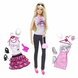 Búp bê Barbie Dreamhouse B173