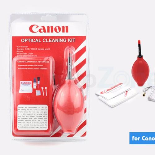 Bộ vệ sinh máy ảnh Canon