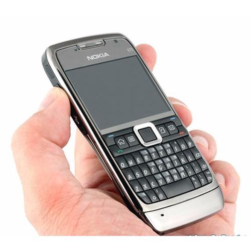 Nokia e71-e71-e71 hàng chuẩn Đúng imei Zin Nokia