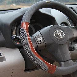 Bao tay lái ô tô