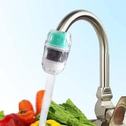 Thiết bị lọc nước tại vòi