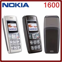 Điện Thoại Nokia 1600 hàng loại 1, phụ kiện đầy đủ