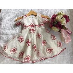 Thời trang cho bé gái