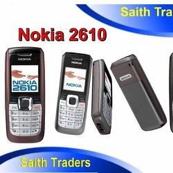 Nokia 2610 hàng loại 1, phụ kiện đầy đủ