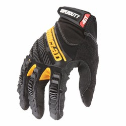 Găng tay chống va đập - chống rung Iron Glad Superduty