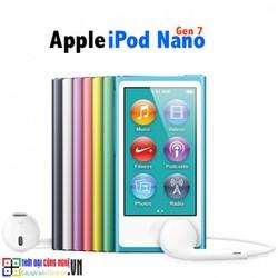 Máy nghe nhạc Ipod Nano gen 7