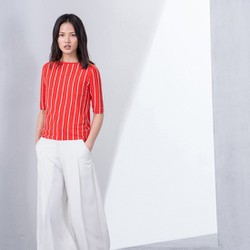 Áo T-Shirt Kẻ Sọc 3835