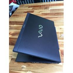 laptop Sony vaio SB, i5 2430, 4G, 500G, 13.3in