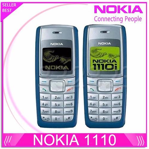 Điện Thoại Nokia 1110i chính hãng loại 1, BH 12 tháng - 4322447 , 10520456 , 15_10520456 , 310000 , Dien-Thoai-Nokia-1110i-chinh-hang-loai-1-BH-12-thang-15_10520456 , sendo.vn , Điện Thoại Nokia 1110i chính hãng loại 1, BH 12 tháng