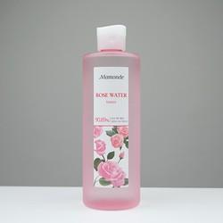Nước hoa hồng Mamode Rose water daily skin toner 250ml